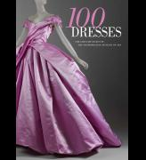 100 Dresses. Book cover.