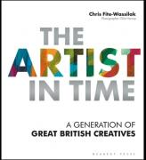 The Artist in Time: A Generation of Great British Creatives by Chris Fite-Wassilak is published by Herbert Press