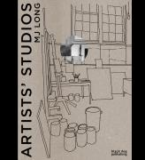 Artists' Studios, MJ Long. Black Dog Publishing Ltd, London, 2009.