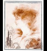 Aubrey Beardsley. In Memoriam. The Studio, An Illustrated Magazine of Fine and Applied Art, Vol 13, 1898, page 253. © Studio International Foundation.