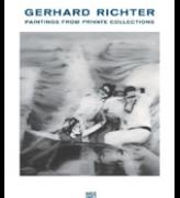 Gerhard Richter Paintings from private collections