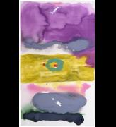 <p>Helen Frankenthaler. <em>Untitled</em>,
