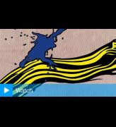 Lichtenstein: A Retrospective, Tate Modern, London, 21 February – 27 May 2013.