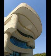 National Museum of the American Indian (Exterior)