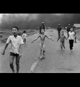 <p>Nick Ut. Taken 8 June 1972 this is the Pulitzer Prize-winning image of Phan Thi Kim Phúc, who was photographed as a nine-year-old girl fleeing a South Vietnamese napalm attack on Trang Bang village during the Vietnam War. © Nick Ut/The Associated Press.