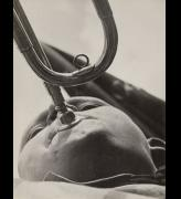 Aleksandr Rodchenko. Pioneer with a Bugle, 1930. Gelatin silver print. 9 1/4 x 7 1/16 in (23.5 x 18 cm). The Museum of Modern Art, New York. Gift of the Rodchenko Family.