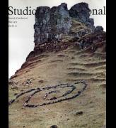 Cover of <em>Studio International</em> May, 1971.