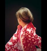 Gerhard Richter.<em> Betty, </em>1988. Saint Louis Art Museum, funds given by Mr and Mrs R Crosby Kemper Jr. through the Crosby Kemper Foundations, The Arthur and Helen Baer Charitable Foundation, Mr and Mrs Van-Lear Black III, Anabeth Calkins and John Weil. Copyright © Gerhard Richter 2009