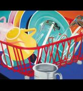 <i>Dishes</i>, 
