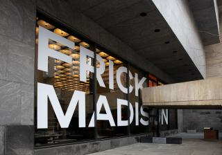 Exterior of Frick Madison. Photo: Joe Coscia, courtesy The Frick Collection.