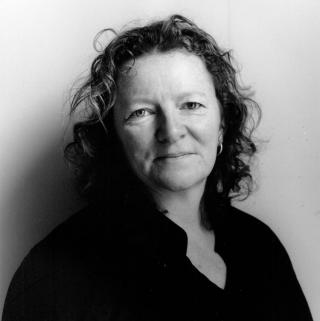 Rachel Whiteread. Photo courtesy of the artist and Gagosian.