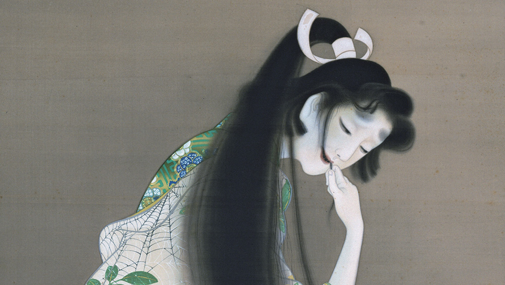 This exhibition explores Japanese artists' notion of beauty in the late-18th to the early 20th century, and how it came to be profoundly influenced by western views