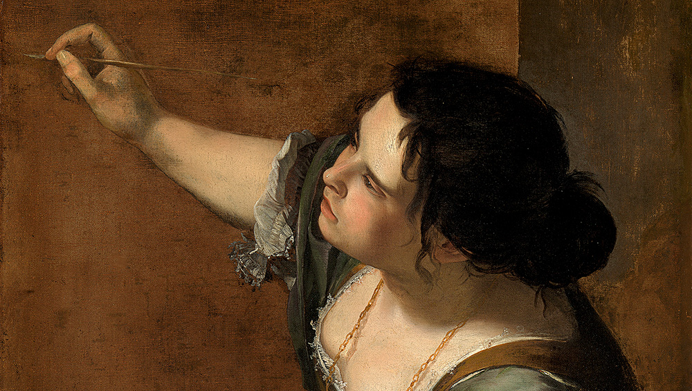 Long-known for her autobiography, visceral and violent, yet strongly feminine portrayals of Apocryphal heroines, and her self-portraits in the guises of various martyrs, the Italian Baroque artist Artemisia Gentileschi is finally being celebrated for her full four-decade career as a successful and savvy painter
