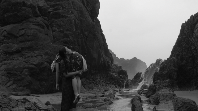 Production still from From What Is Before, 2014. Director: Lav Diaz. Image courtesy of the artist and Sine Olivia Filipinas, Manila.