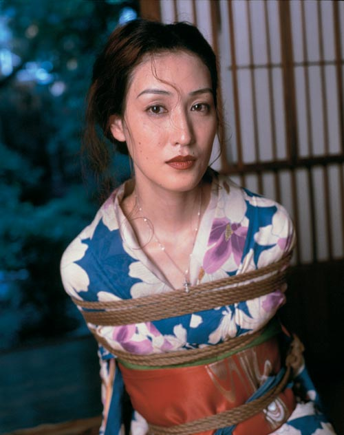 Nobuyoshi Araki. From <em>Shino</em>, 2000 &copy; Courtesy the artist