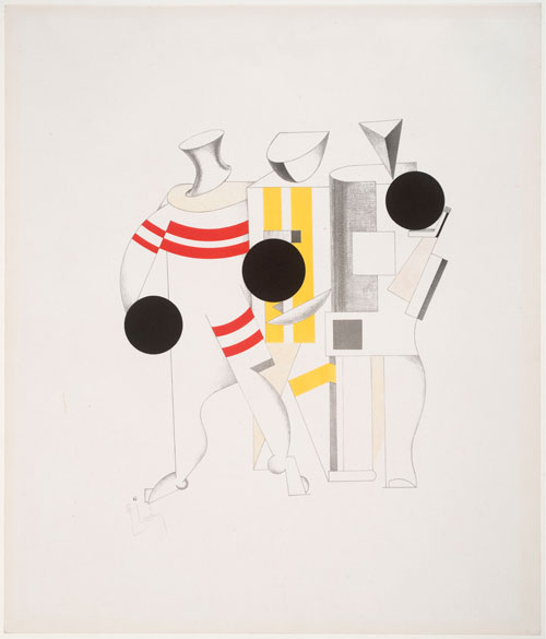 El Lissitzky.
