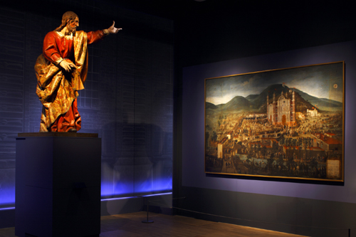 Baroque 1620-1800: Style in the Age of Magnificence at the V&A. 