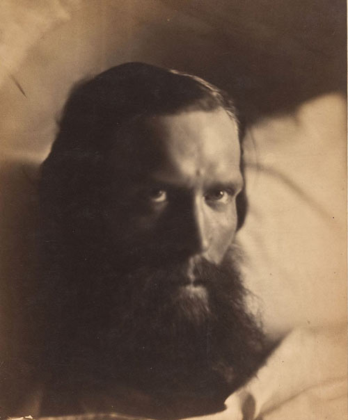 Julia Margaret Cameron. Philip Stanhope Worsley