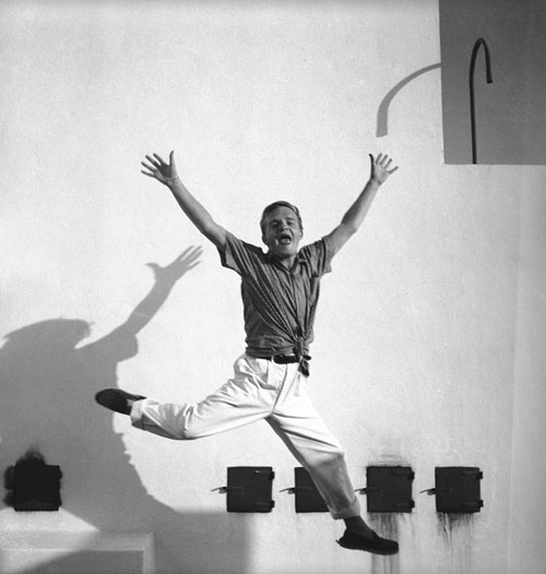 Cecil Beaton. <em>Truman Capote in Morocco</em>, 1949. &copy; Cecil Beaton Studio Archive at Sotheby&rsquo;s. Courtesy Cecil Beaton Studio Archive at Sotheby&rsquo;s.