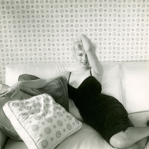 Cecil Beaton.<em> Marilyn Monroe,</em> 1956. &copy; Cecil Beaton Studio Archive at Sotheby&rsquo;s. Courtesy Cecil Beaton Studio Archive at Sotheby&rsquo;s.