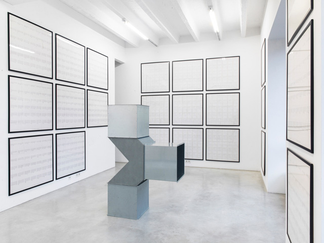 Conceptual art now studio international for Minimal art kunstwerke