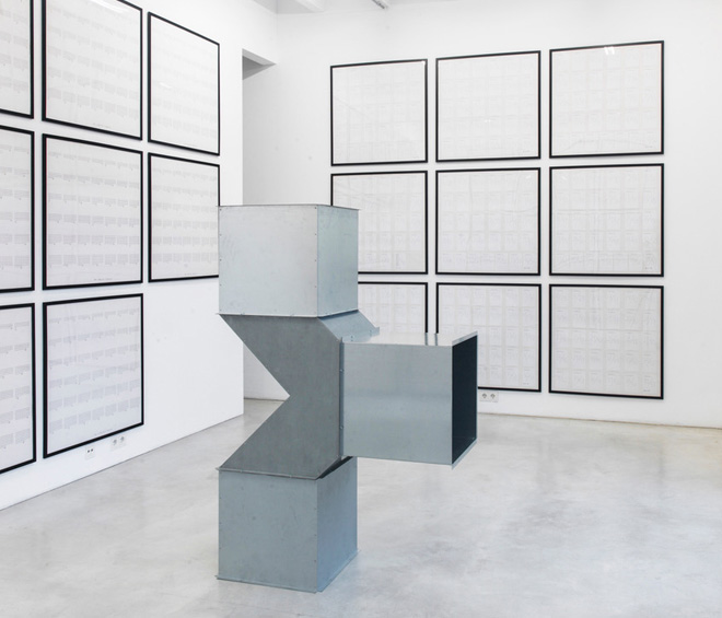 Three exhibitions of conceptual art in Germany shed some light on the elusive genre. Taryn Simon's Dresden show is an example of a type of contemporary conceptual art that relies on craft, material and concept, while two exhibitions in Berlin revisit early pioneers Hanne Darboven, Charlotte Posenenske and Ian Wilson