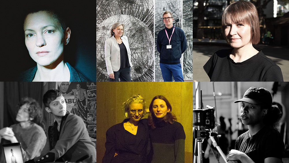 After a challenging year in view of the global pandemic, the prize named after the legendary film-maker Derek Jarman applauds six very different artists. And, for the first time in its history, the award has been split between those shortlisted