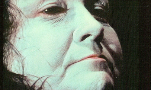 David Lynch. <em>Grandmother, </em>1970. Short film.