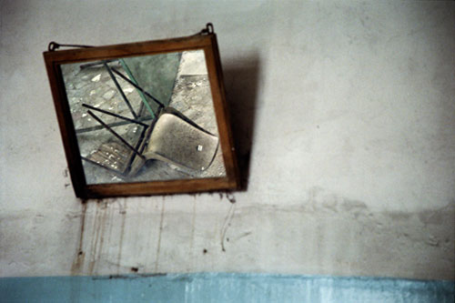 Yvonne De Rosa. <em>Untitled,</em> 2007. Digital C-type, editions of three, 30 x 20 inches. Copyright