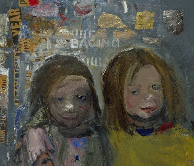 During her tragically short career, Joan Eardley concentrated on two contrasting areas of Scotland, which form the focus of this exhibition