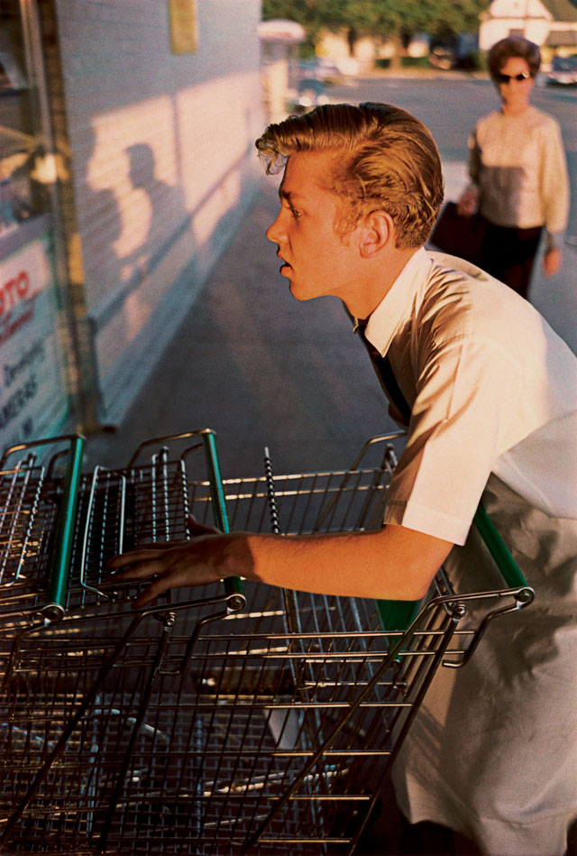 William Eggleston. Untitled, 1965 (Memphis Tennessee). Wilson Centre for Photography. © Eggleston Artistic Trust.
