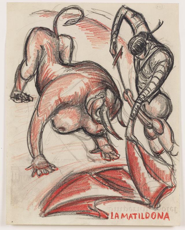 Pencil erotic sketchings
