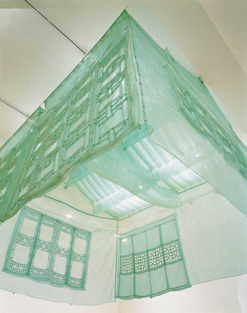 Suh Do-Ho,<i> Seoul Home/LA Home/New York Home/Baltimore Home/London 