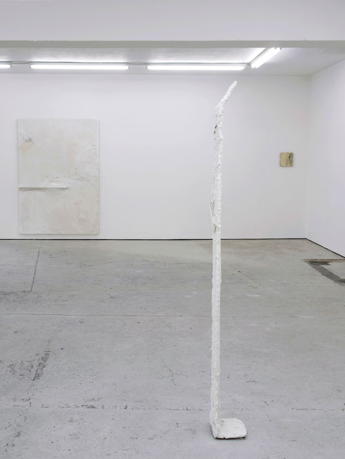 Lydia Gifford. To. For. With, Installation view (4), Laura Bartlett Gallery, London, 2015.
