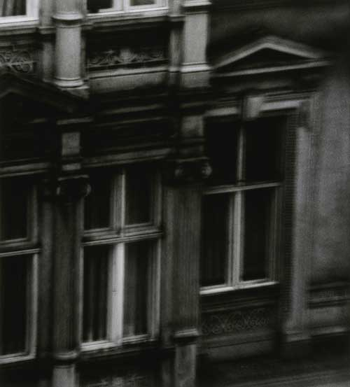 Bill Henson from <i>Untitled 1980/82</i>. Gelatin silver photograph. 