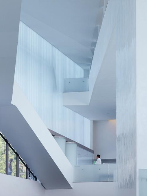 Steven Holl America S Best Architect