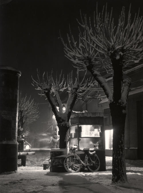Zoltan Berekmeri. 