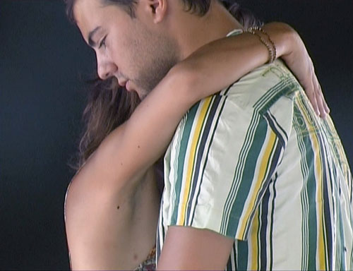 Christodoulos Panayiotou. <em>Slow dance marathon</em>, 2005. Video still. Video (documentation of a performance), 4min 22sec. © Christodoulos Panayiotou, courtesy the artist and Rodeo, Istanbul.