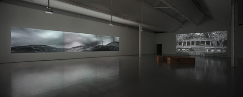 IC-98, Drawn Into Tomorrow, installation view. Photograph: Ruth Clark.