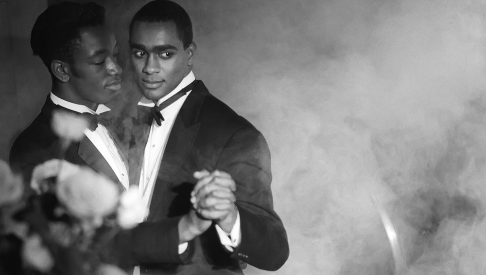 A new exhibition focusing on the Isaac Julien's hugely significant 1989 film delves into what made this work such a landmark in African-American and queer studies, through a presentation of newly realised photographic works and rare archival material