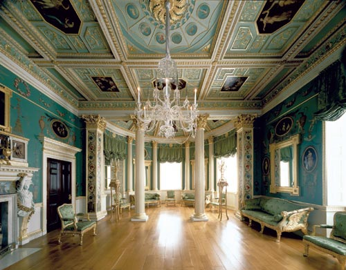Bruce White (photographer), Spencer House © Spencer House Limited
