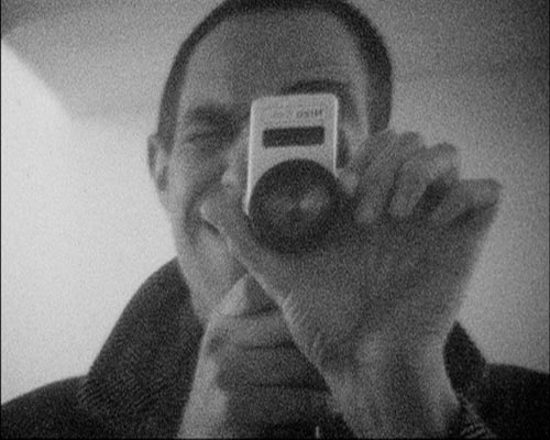 Derek Jarman. <em>B2 Movie,</em> 1980. Courtesy James Mackay