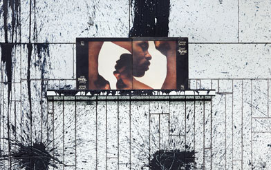 Rashid Johnson: Magic Numbers