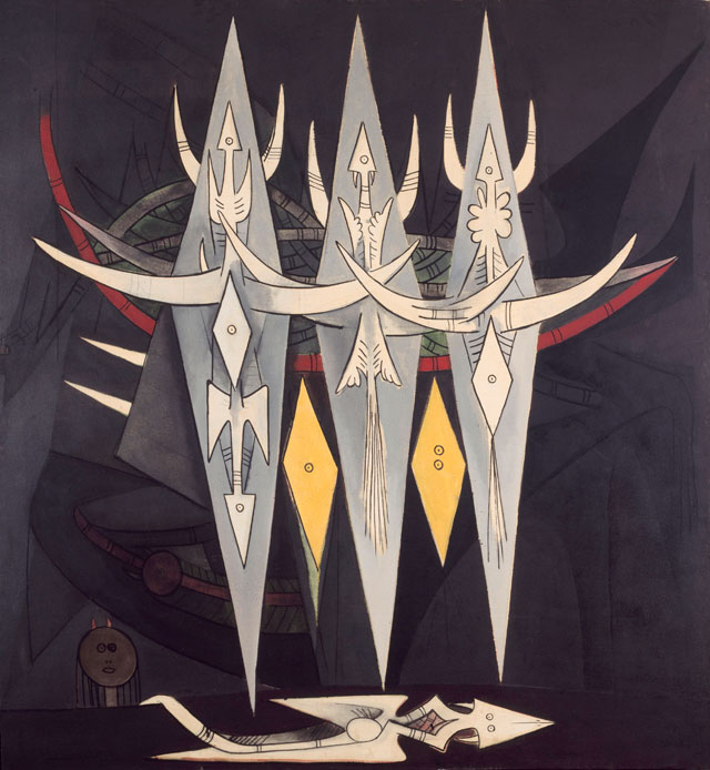 The EY Exhibition: Wifredo Lam