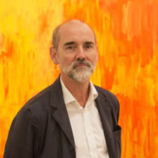 Christopher Le Brun: interview