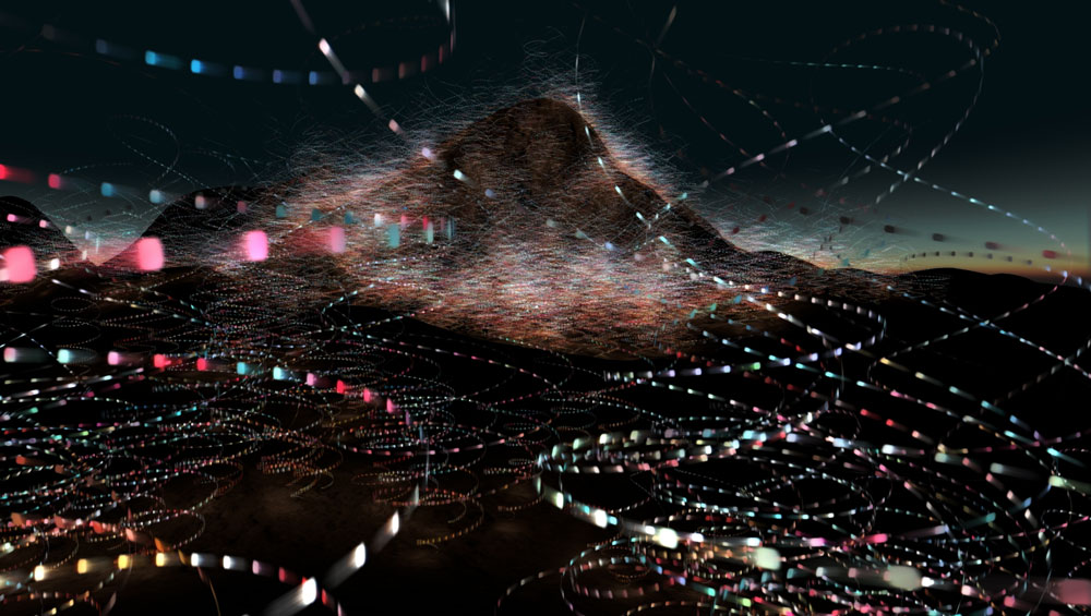 In its fifth year, this leading global prize for digital art has really hit its stride, with a greater diversity and richness of technology and themes deployed to artful ends than ever before