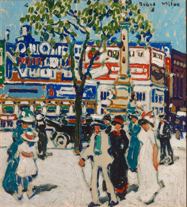 david milne Life milne was born in musselburgh, east lothian, scotland, the son of susan vernor and david milne, an edinburgh merchant he entered the royal navy as a.