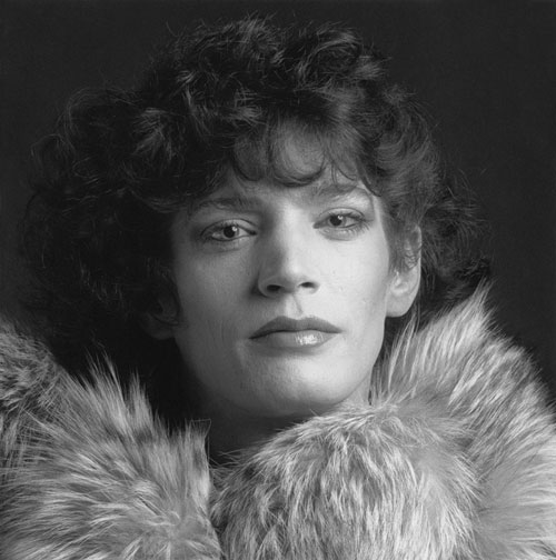 Robert Mapplethorpe. Self-Portrait, 1980. 50.8 x 40.6 cm. New York, Solomon R. Guggenheim Museum, Don de la Fondation Robert Mapplethorpe 1997. © Robert Mapplethorpe Foundation. Used by permission.