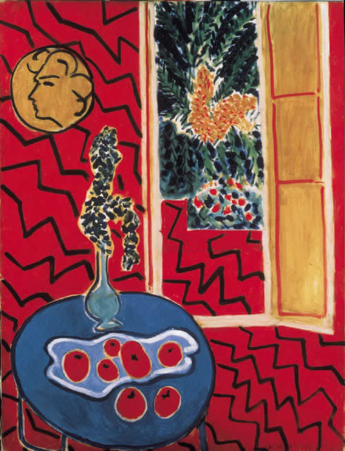 matisse picasso studio international