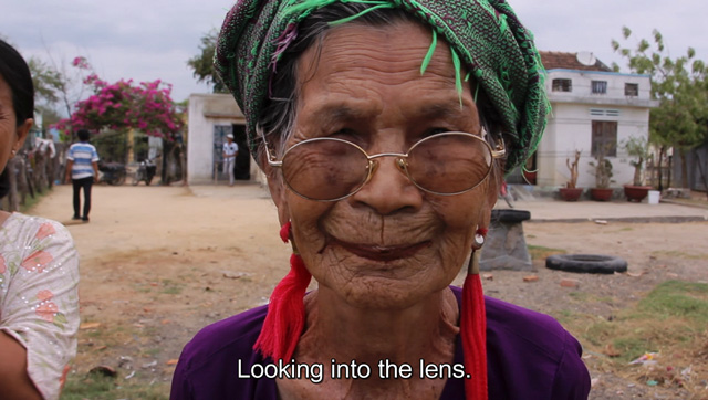 Nguyen Trinh Thi. Letters from Panduranga, 2015. Single-channel video, 35 mins, HD, colour. Image courtesy of the artist.
